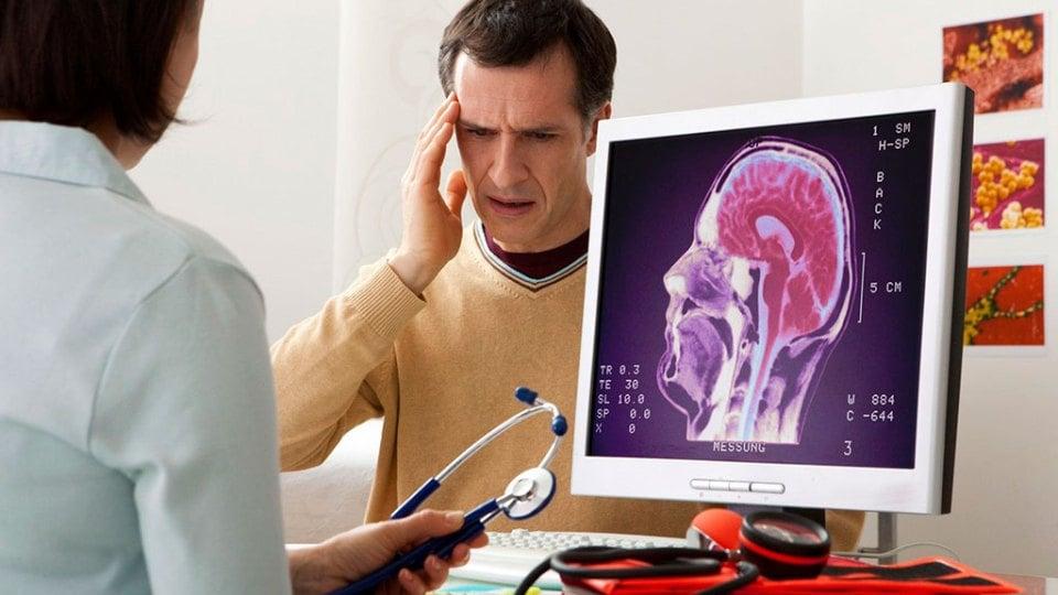 Микроинсульт: симптомы и первые признаки