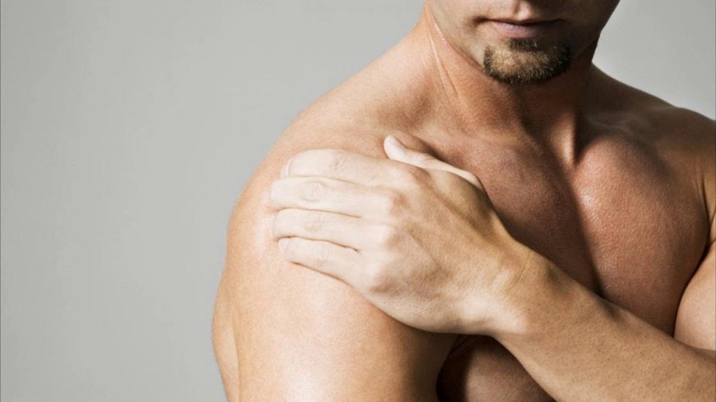 Мышечные боли по всему телу