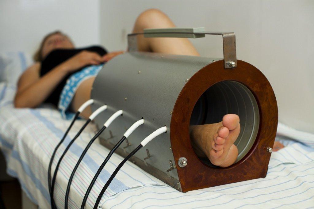 Польза магнитотерапии