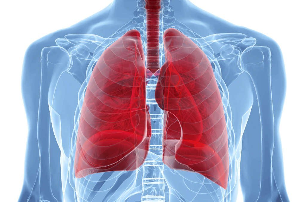 Рак легкого: МКБ-10, диагностика и лечение