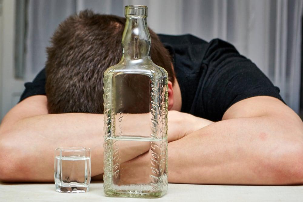 Алкогольная эпилепсия: симптомы перед приступом, диагностика и лечение заболевания