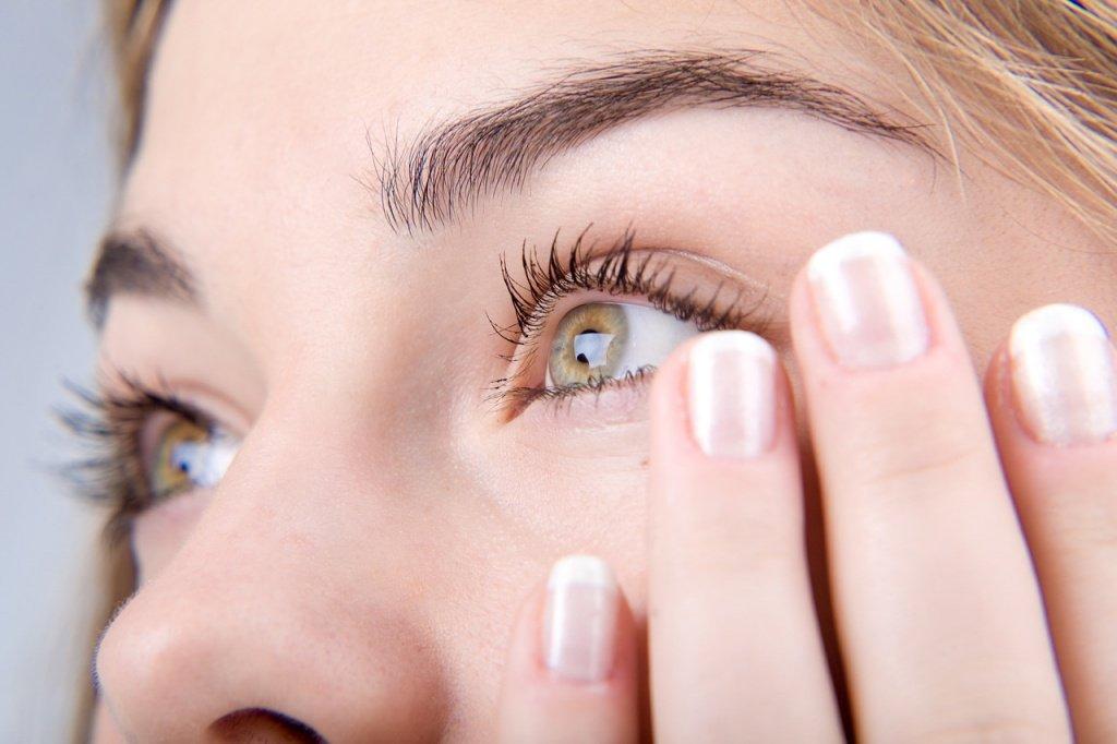 Меланома хориоидеи глаза