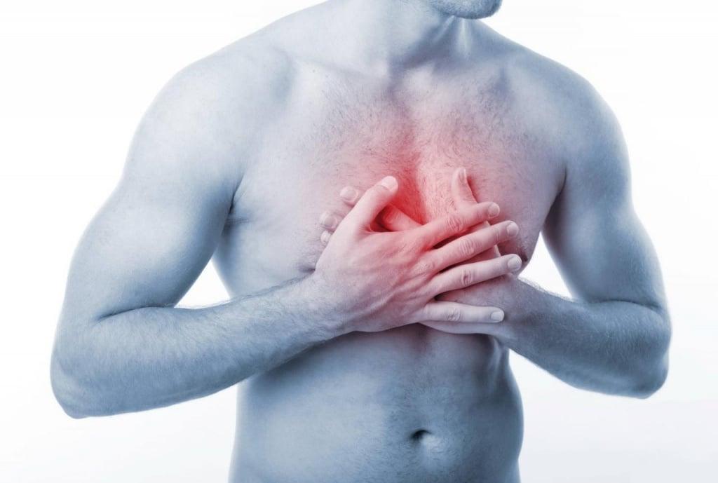 Причины внутреннего дрожания тела
