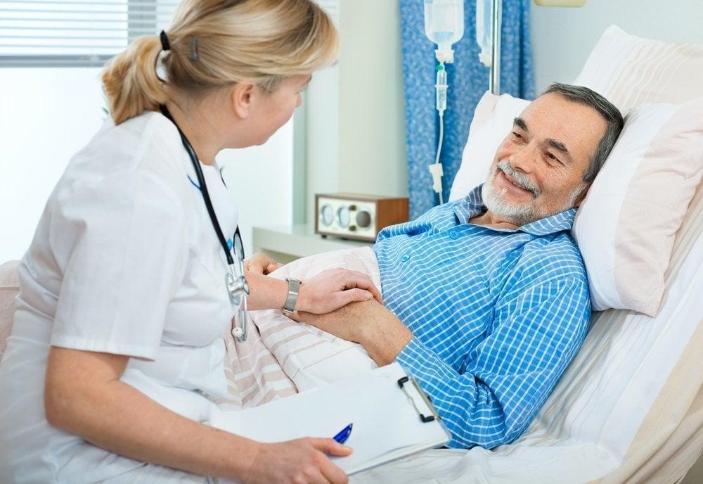 Лечение ишемического инсульта головного мозга