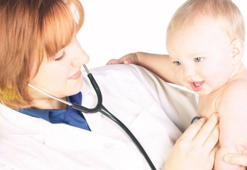 Пневмонии у детей: клинические рекомендации по лечению
