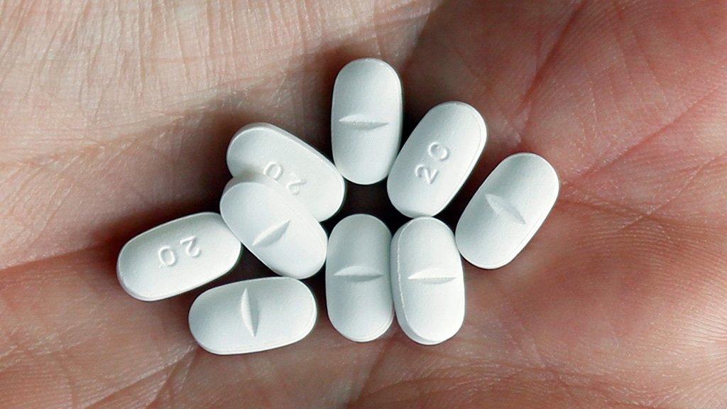 Лечение препаратом мильгамма