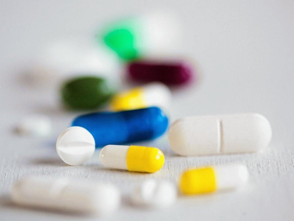 Противосудорожные препараты при эпилепсии - список современных препаратов