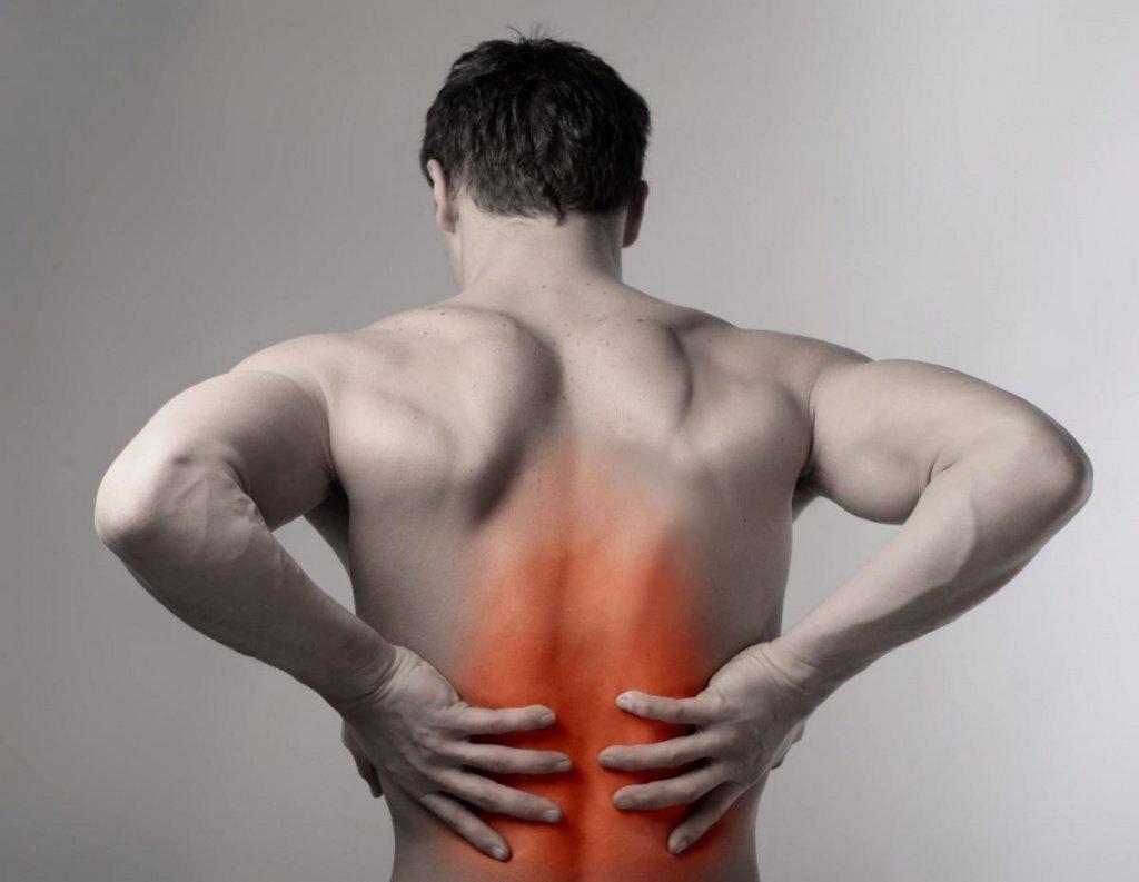 Как лечить поясницу боль в мышце thumbnail