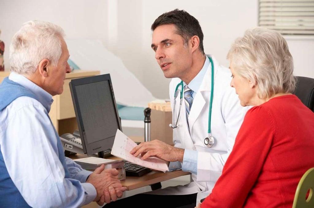 Оформление группы инвалидности после ишемического инсульта