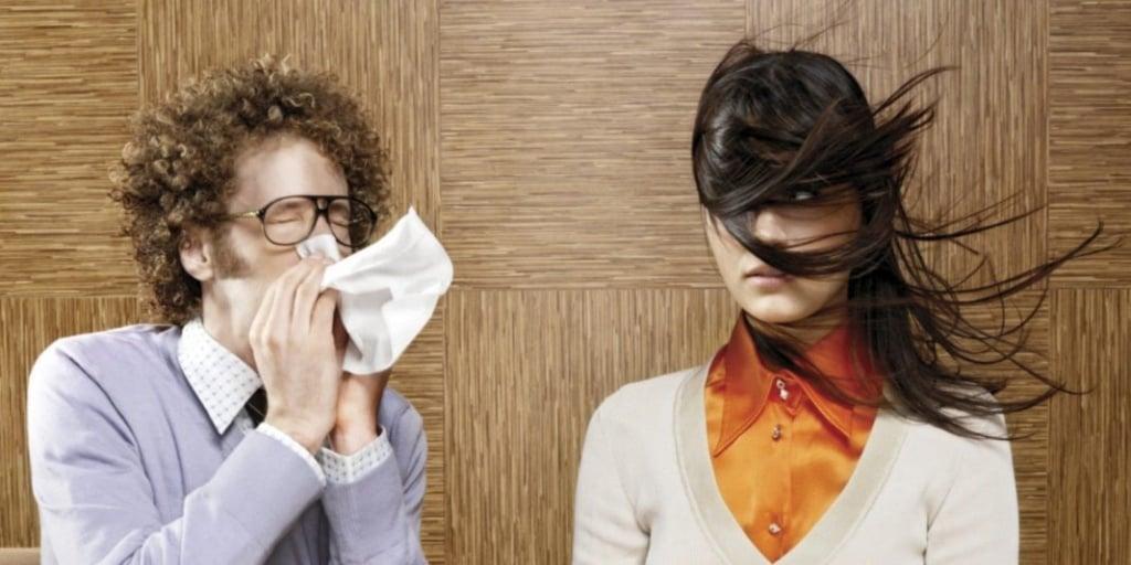 Как передается пневмония от человека к человеку