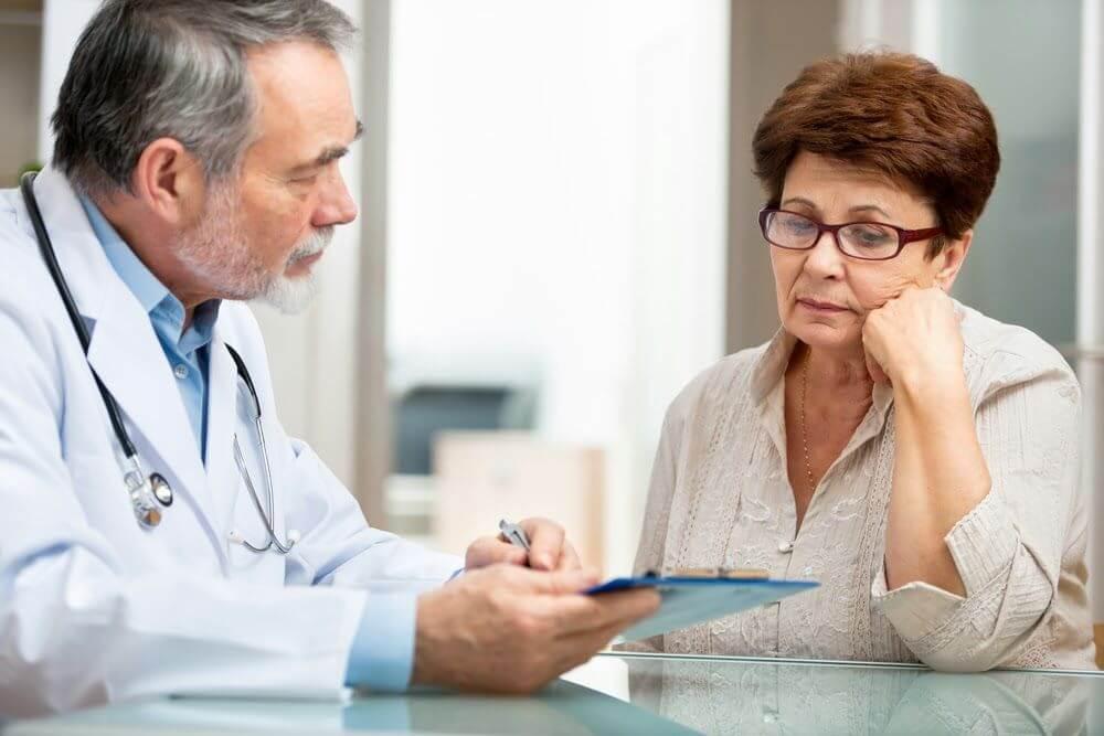 Органическая деменция: клинические признаки и принципы лечения