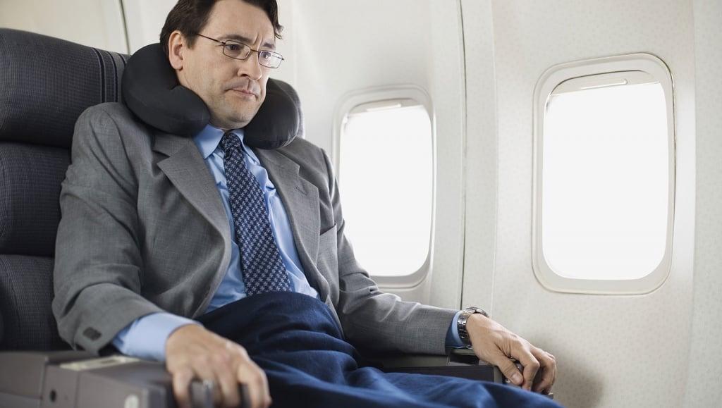 Можно ли после микроинсульта лететь на самолете?