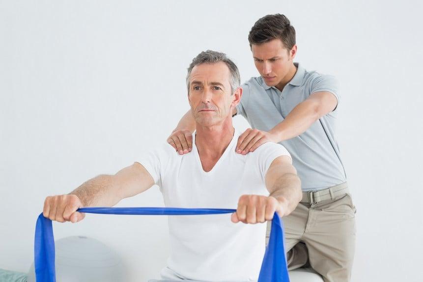 Лечебная физкультура при заболеваниях сердечно сосудистой системы