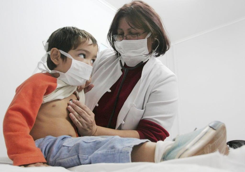 Можно ли заразиться менингитом