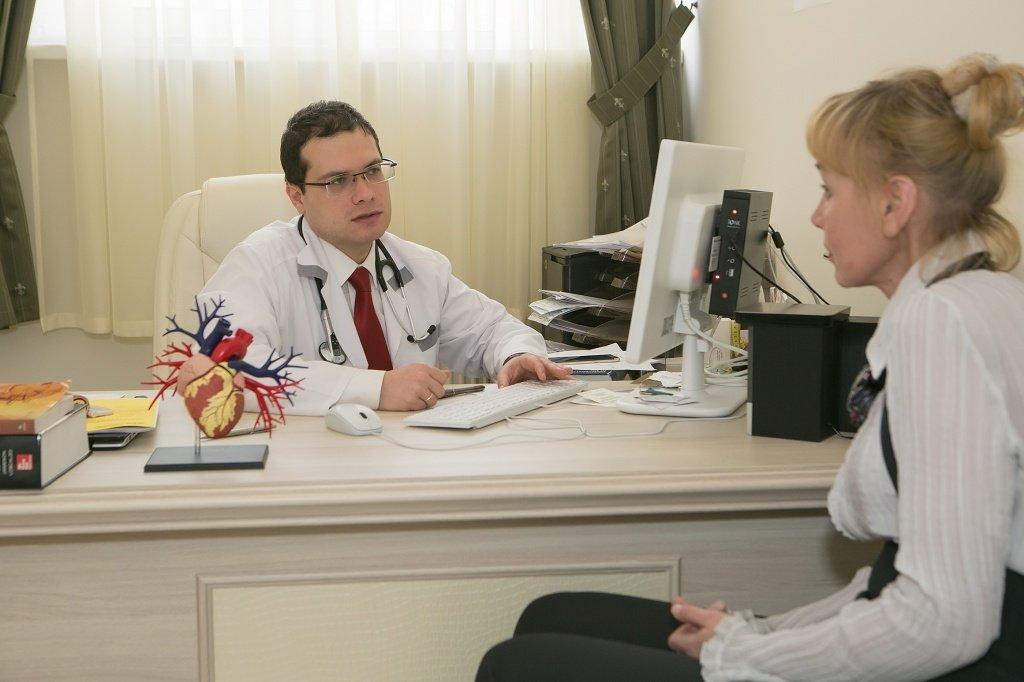 Фиброзирующий альвеолит - симптомы и лечение