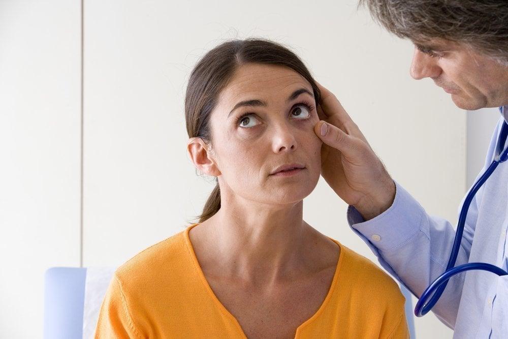 Наружная открытая гидроцефалия у взрослых