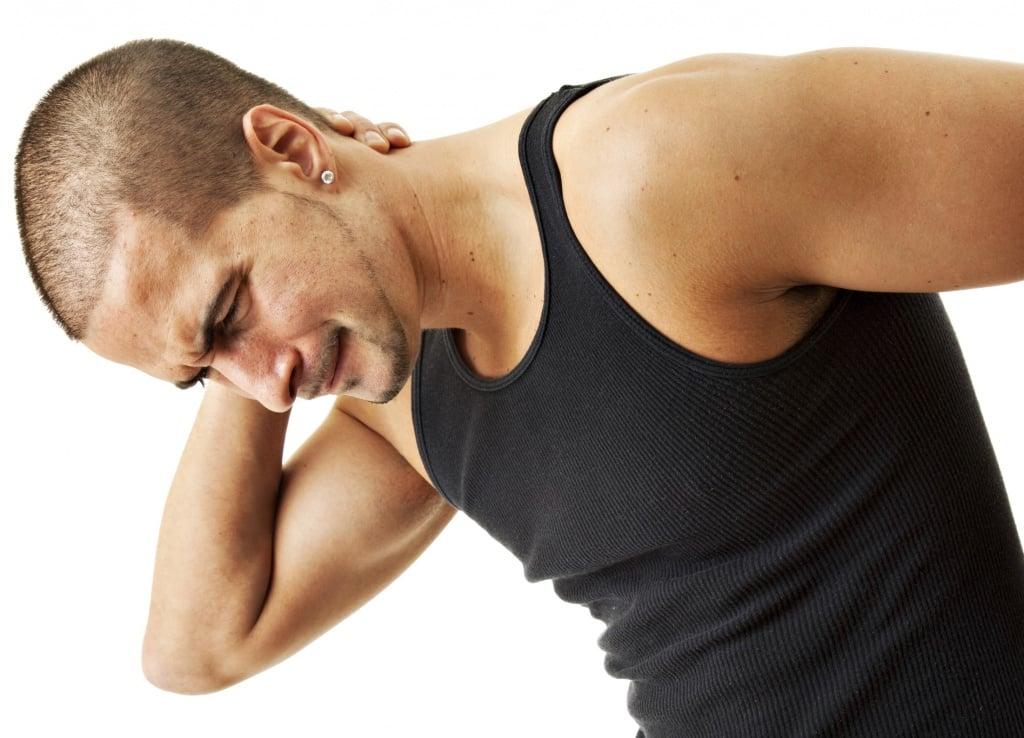 Остеохондроз шейного отдела позвоночника: лечение ...