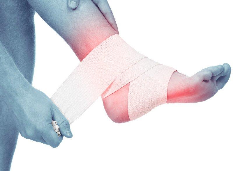 Остеоартроз суставов стопы лечение
