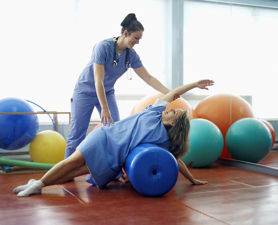 ЛФК при ожирении: комплекс упражнений и основные задачи