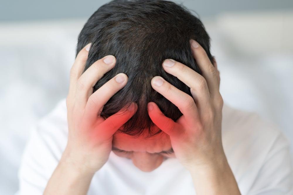 Наружная и внутренняя гидроцефалия у взрослых