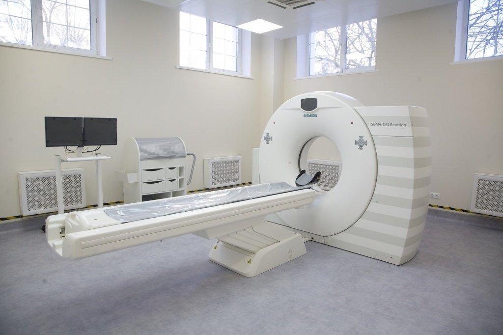Компьютерная томография кишечника: цена в Москве, показания и правила подготовки