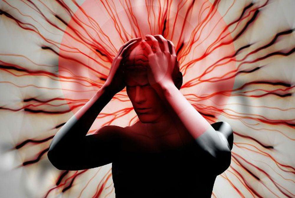 Лечение инсульта головного мозга