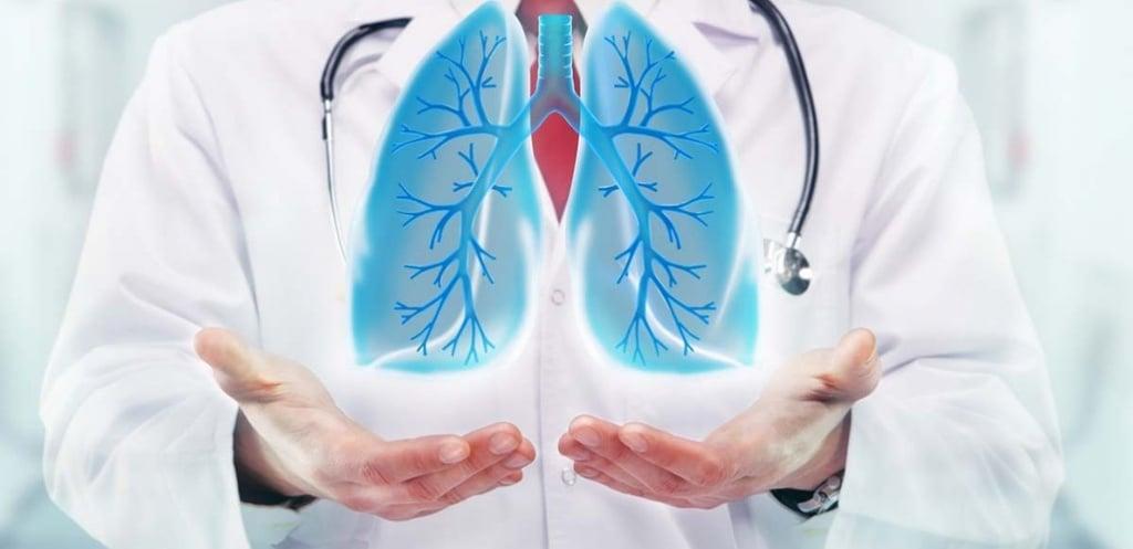 Двустороннее воспаление легких: симптомы, диагностика и лечение