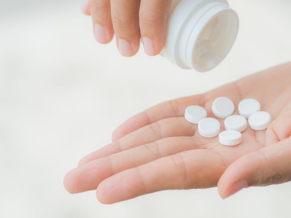 Противосудорожные препараты при алкогольной эпилепсии