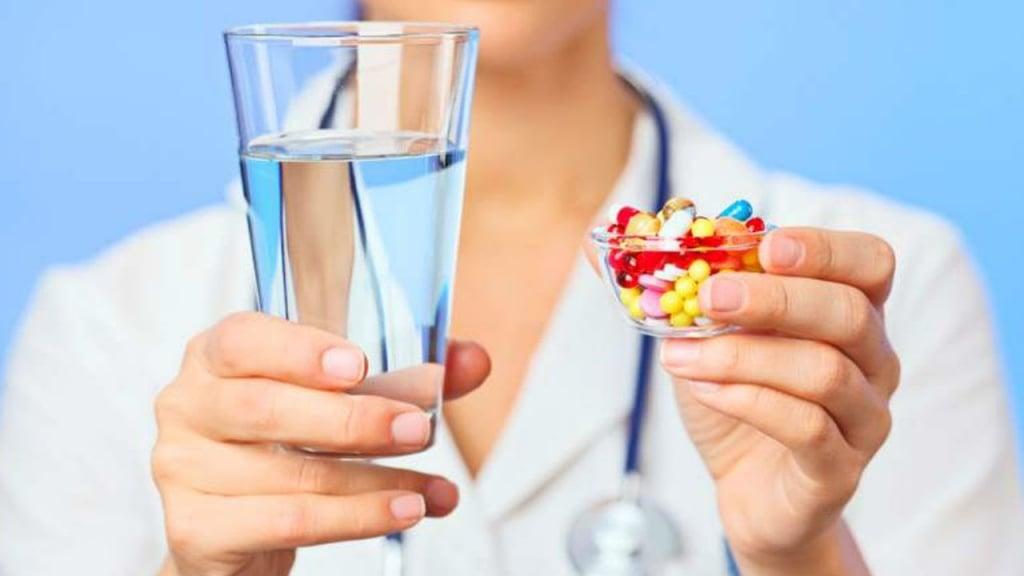 Нестероидные противовоспалительные препараты при шейном остеохондрозе