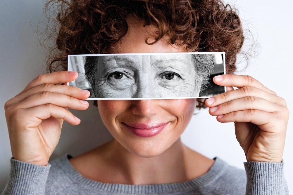 Причины деменции у женщин