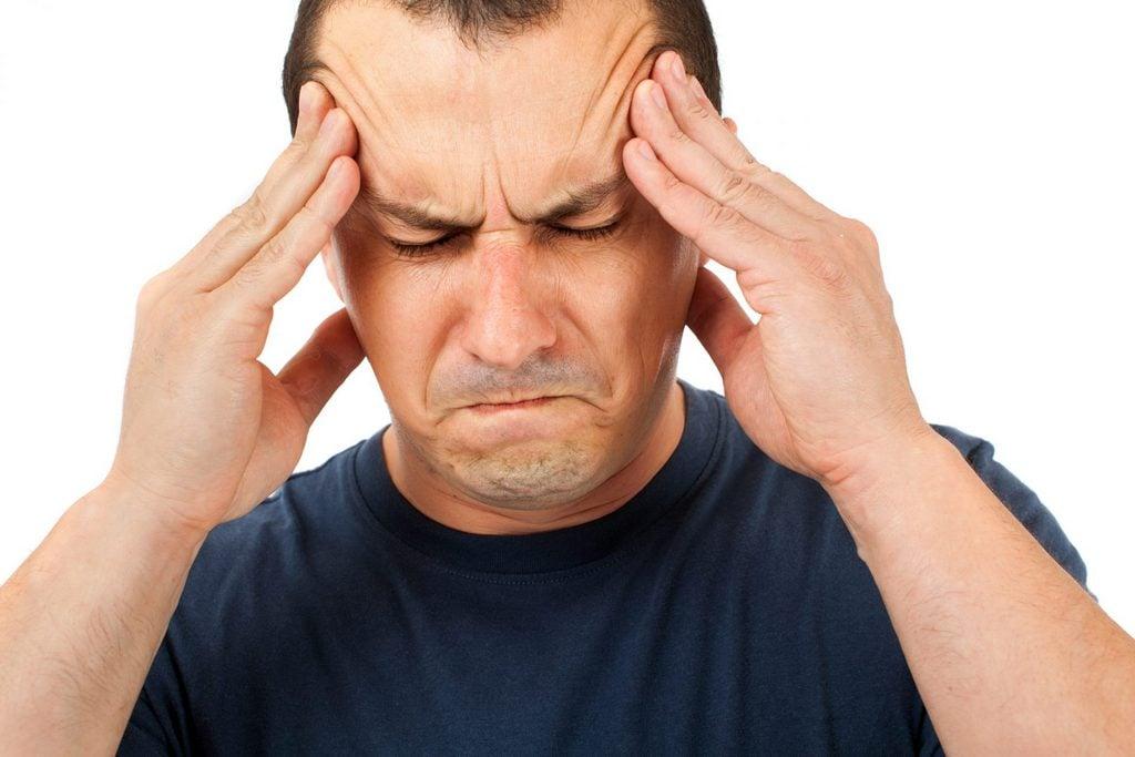 Тремор: заболевания, вызывающие дрожание головы