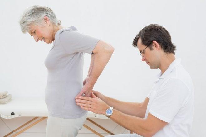 Стандарты лечения остеохондроза