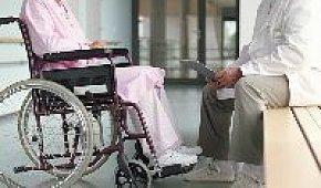 Дают ли инвалидность при рассеянном склерозе
