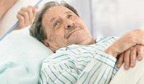 Пролежни у лежачих больных: чем лечить раны?