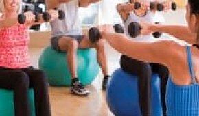 Формы лечебной физкультуры