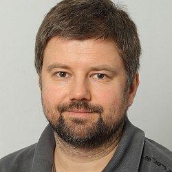 Всеволод Олегович Пороховой