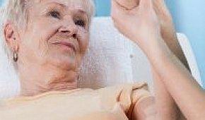 Лечение пареза в Юсуповской больнице в Москве