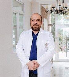 Константин Юрьевич Казанцев