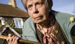 Старческая деменция и агрессия