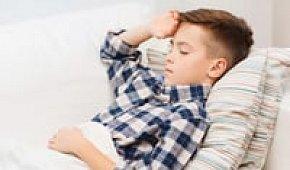 Детский менингит