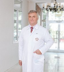 Владимир Владимирович Квасовка