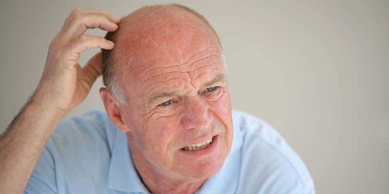 Жалобы на плохую память повышают риск деменции
