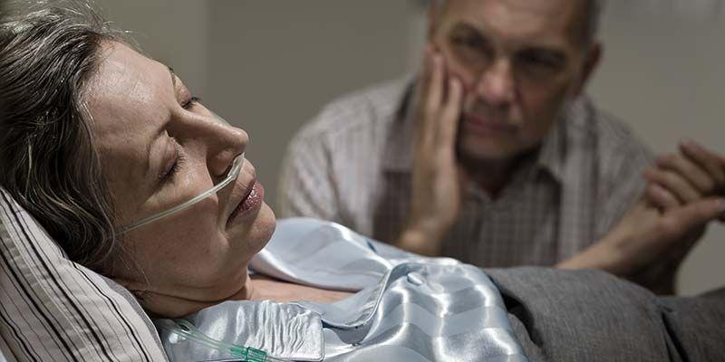 Сканирование мозга поможет предсказать, когда человек выйдет из комы