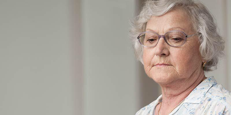 Ген рака молочной железы BRCA1 связан с болезнью Альцгеймера