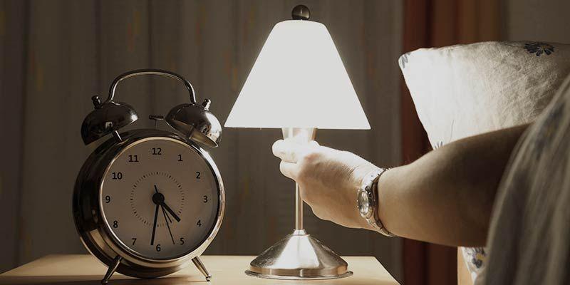 Как меняются с возрастом биологические часы?
