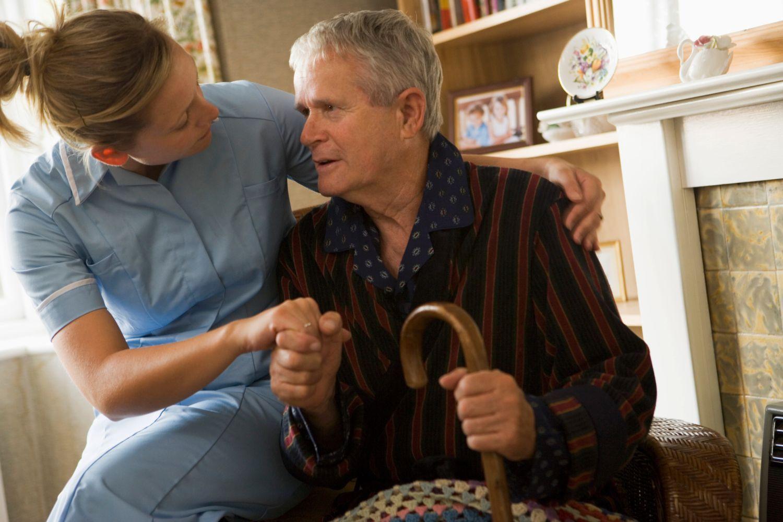 Болезнь Паркинсона можно диагностировать по лицу