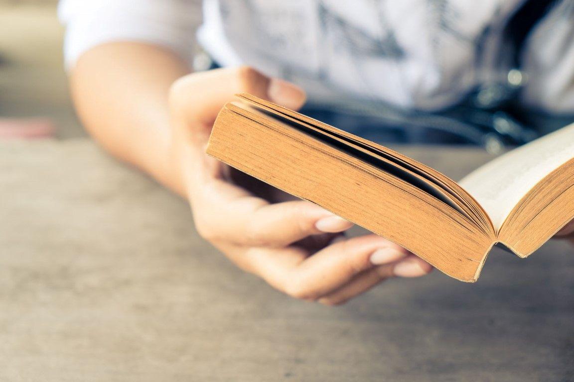 Чтение книг может увеличить продолжительность жизни