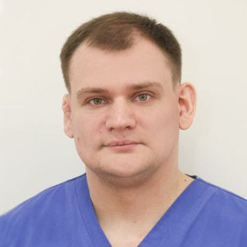 Чулков Максим