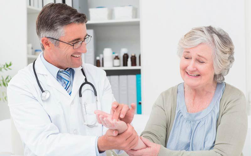 Новый способ восстановления после инсульта