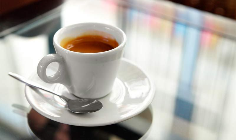Кофе влияет на риск умеренных когнитивных нарушений